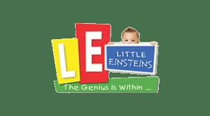 Little Einsteins - Brand LogiQ